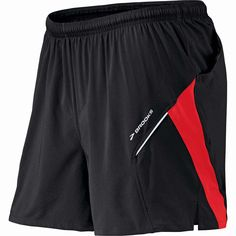 Brooks Sherpa 2-in-1 running shorts are currently my favorite shorts. The best part about the shorts are the liner that prevents chafing. Unlike other liners these extend down the thigh and stops right above the bottom of the short. Plenty of pockets for gu or emergency contact information.