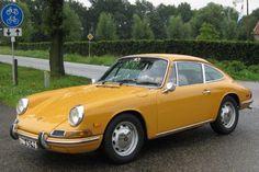 1968 Porsche