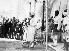 News Photo : Maharadjadhiradja Bhupinder Singh, the great King... Great King, Female Actresses, Freedom Fighters, King Of Kings, Patiala, Countries Of The World, Rare Photos, Classical Music, Still Image