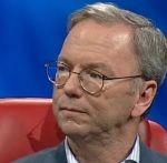 Google's Eric Schmidt Talks Apple Partnership, Samsung And Patent Problems | TechCrunch