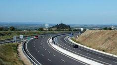 Bilferie Norge til Spania