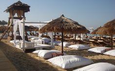 Costa-Costa beach,  Argostoli, Makris Gialos,  Kefalonia, Greece
