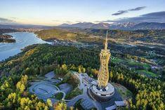 Austria Travel, Statue Of Liberty, 1 Mai, Pause, Wanderlust, Vacation Travel, Statue Of Liberty Facts, Liberty Statue