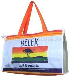 Plaj Çantası - Otel Çantası - Beach Bags by Hasan Akdogan, via Behance Cheap Advertising, Promotional Bags, Wholesale Bags, Cheap Bags, Branded Bags, Printed Tote Bags, Brand Packaging, Jewelry Branding, Gift Bags