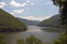 bluestone state park | Bluestone Lake in Southern West Virginia | Flickr - Photo Sharing!