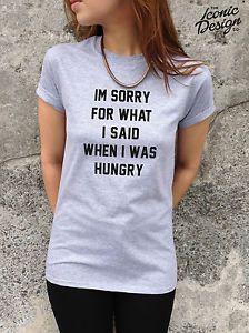 Je veux ce T-shirt! :P