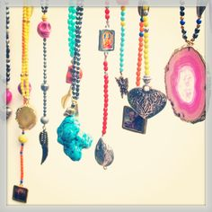 Beach Jewellery by Amanda Marcucci Jewellery