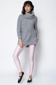Sunny Κολάν - ΡΟΥΧΑ -> Παντελόνια & Κολάν | Made of Grace