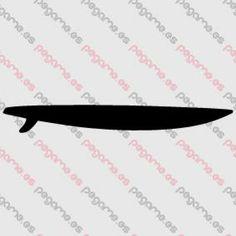 Pegame.es Online Decals Shop  #sport #surf #board #vinyl #sticker #pegatina #vinilo #stencil #decal