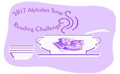 This is my favorite Challenge! The Alphabet Soup Challenge means that by December 31, 2017 your bowls must be full of one book for each letter of the Alphabet. Each Letter Counts As 1 Spoonful Details This challenge will run from January 1st, 2017 until December 31st, 2017. You can join anytime. You do <a href='http://www.escapewithdollycas.com/reading-challenges/2017-alphabet-soup-reading-challenge/' class='excerpt-more'>[.....