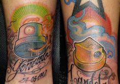 saludos !!!!!! Pasar gracias por - Barracuda Tattoo Studio (TATUAJES DE LOGAN) C / MONTETABOR NUMERO 6 B LOCAL 41007 SEVILLA CITAS ... 0034 954097421 a -0034 607472125 jlmlogan@hotmail.com - Fotolog
