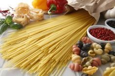 List of Complex Carbohydrate Foods | LIVESTRONG.COM