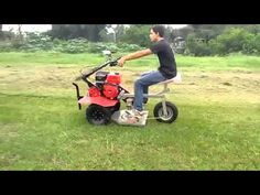 Power Tiller, Vertical Vegetable Gardens, Small Engine, Lawn Mower, Agriculture, Outdoor Power Equipment, Patio, Facebook, Youtube