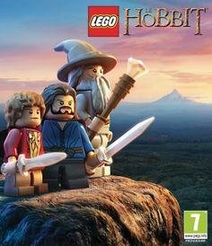 LEGO Le Hobbit sur Wii U et sur Xbox 360