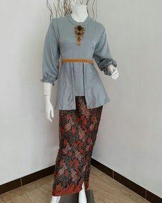 Syahrini 175K Cewe: All Size Order Line. : dewiprasetyos WA. : 082220388898 BBM. : 5B7276CS #kutubaru #kutubarumodern #kebayamodern #kebaya #kebayamurah #kebayabali #murahmeriah #dress #rok #kondangan #blouse #batikmurah #batik #emboss #cewek #bandung #surabaya #medan #kalimantan #samarinda #samosir #jogja #malang #jawatengah#tgif #jumatbatik #bajukantor #batikkantoran #bolero #bolerobatikjumbo by butik27_boutique