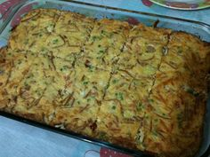 Paella, Light Diet, Cake & Co, Budget Meals, Quiche, Mashed Potatoes, Banana Bread, Macaroni And Cheese, Zucchini