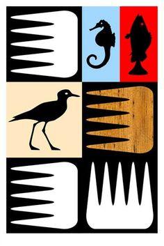 Richard Killeen prints 2007