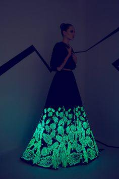Glowing Evening Dresses