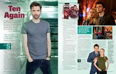 Doctor Who Magazine December 2017