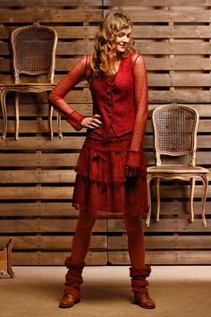 1000 images about pour moi femme en 8 automne intense on pinterest robes - Ou est fabrique le thermomix ...