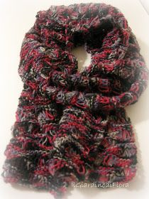 Cowl, Homemade, Lana, Knitting, Hobby, Fashion, Long Scarf, Tricot, Breien