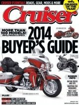 FREE Subscription to Motorcycle Cruiser Magazine