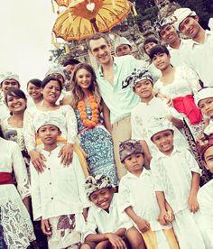 J.Crew Bali Adventure