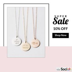 Personalized Necklace Mother Gift Bar Necklace For Women Gift for Best Friend Gift Jewelry Feminist You Are Braver Class of 2019 Personalized Gold Necklace, Gold Name Necklace, Name Bracelet, Letter Necklace, Circle Necklace, Silver Jewelry Cleaner, Gifts For Boys, Unique Jewelry, Emerald Stone
