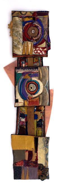 Alice VanderVennen, Fabric Artist, Toronto