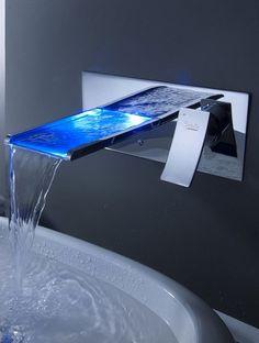 Lavandino futuristico per bagni  moderni n.14