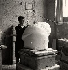 // Louise Bourgeois, 1967