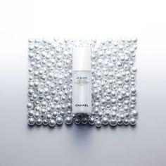 Le blanc - Chanel