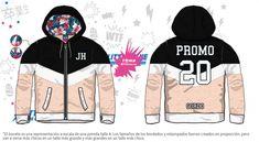 Hoodie Jacket, Adidas Jacket, 21st, Instagram, Hoodies, T Shirt, Jackets, Design, Ideas