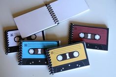 We have lots of cassette tapes...actually a few thousand. We are selling groups of 20 for $2.