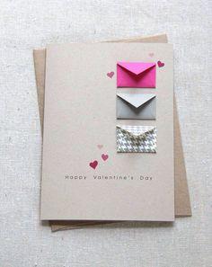 Valentijnskaart.