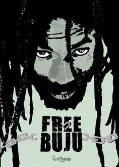 Free Gargamel Buju Banton