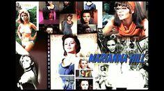 Marianna HIll: da Star Trek ad Outer limits a vari film shi fi. La più sexy. - YouTube