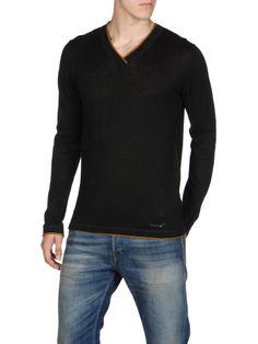 Diesel K ERCOLE Knitwear - Diesel Official Online Store