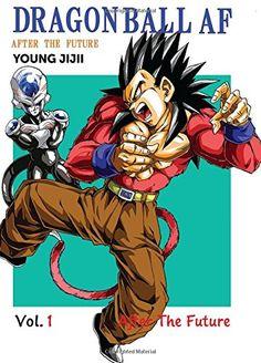 Dragon Ball AF Volume 1: Young Jijii, Tatsunoboshi Horoko, Herms, Akira Toriyama: 9781505822366: Amazon.com: Books