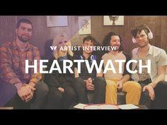 Wearhaus Featured Artist: HEARTWATCH - YouTube