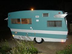 VINTAGE SHASTA CAMPERS | 1970 Restored Shasta Travel Trailer with Wings FOR SALE IN CLASSIFIEDS ...