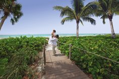South Seas on Captiva happy couple