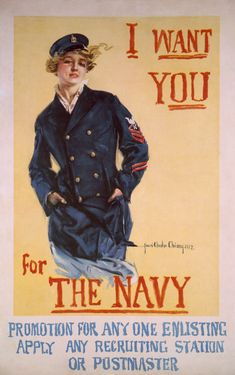 VINTAGE WAR PROPAGANDA POSTER jules faivre france 1916 24X36 let/'s get them