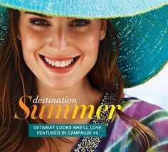 Shop the brochure now thru June 30th. Thank you in advance for your orders. Glad to be of service to you. If you need anything feel free to contact me at avon1211@cox.net. My website is www.youravon.com/lesliegrimm