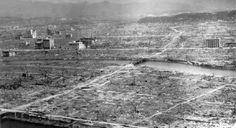 6 август 1945 г. Бомбардират Хирошима с атомна бомба - https://novinite.eu/6-avgust-1945-g-bombardirat-hiroshima-s-atomna-bomba/  #АтомнаБомба, #История, #Свят, #Спомени