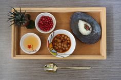 4 Cycle Fat Loss - A tea pairing Breakfast: Roasted Oolong Tea with Pomegranate Chick peas and Japanese Rice [OC] #TTDD#TheThingsDadsDo Discover the World's First & Only Carb Cycling Diet That INSTANTLY Flips ON Your Body's Fat-Burning Switch
