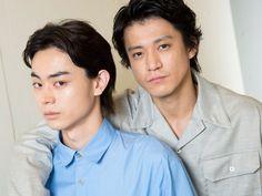 Japanese Love, Japanese Drama, Shun Oguri, Crows Zero, Kento Yamazaki, Kudo Shinichi, Live Action Movie, Pose Reference, One Pic