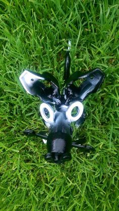 foxy check us out on facebook Pop's Art & Co