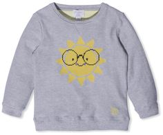 Bonnie baby SS15 - ROSCO Baby Cotton Sweatshirt