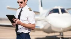 The Career Of A Private Jet Pilot